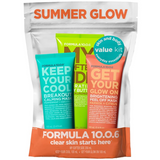 Formula 10.0.6 -  Summer Glow Value Kit