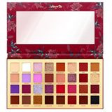 Amor Us - Bad Blood Pressed Pigment Palette