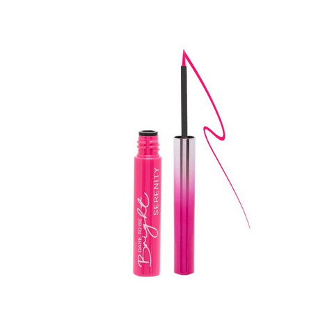L.A. Girl Fineline Eyeliner Black