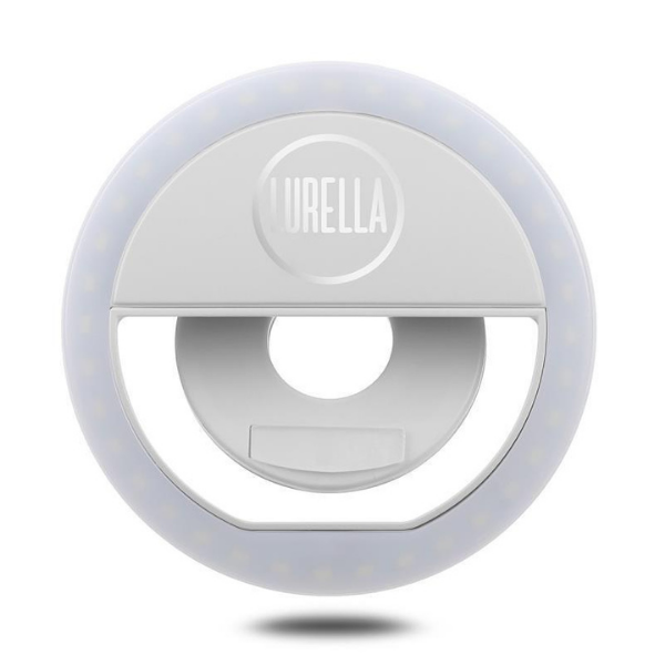 Lurella Cosmetics - Selfie Ring Light Comet
