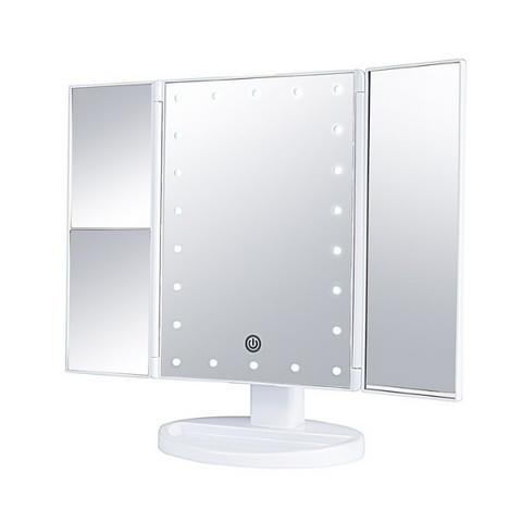 Lurella Cosmetics - LED Mirror White