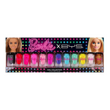 BYS x Barbie Disco - 12pc Nail Collection