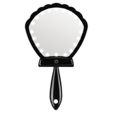 Lurella Cosmetics - LED Shell Shock Mirror Black