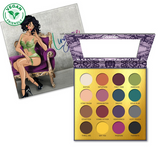 Rude Cosmetics - The Lingerie Collection Wild Nights Palette