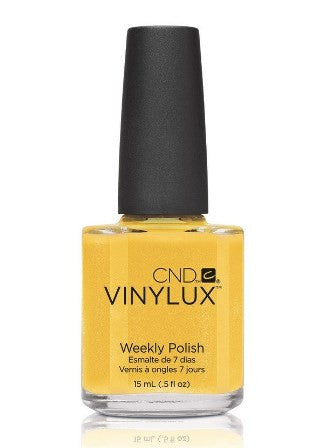 "CND Vinylux 2014 Paradise Collection ""Bicycle Yellow"""