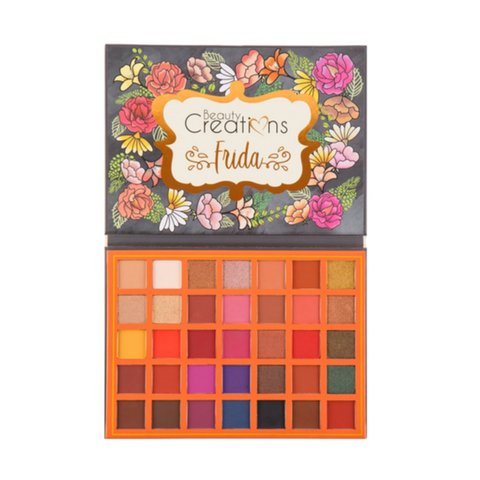 Beauty Creations - Frida Pro Palette