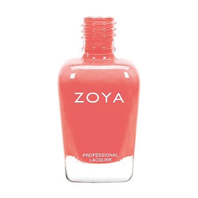 Zoya 2014 Tickled