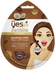 Yes To - Coconut Energizing Coffee Peel-Off Mask