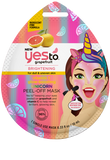 Yes To - Grapefruit Vitamin C Glow-Boosting Unicorn Peel-Off Mask