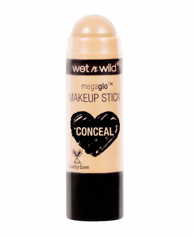 Wet n Wild - MegaGlo Makeup Concealer Stick Follow Your Bisque
