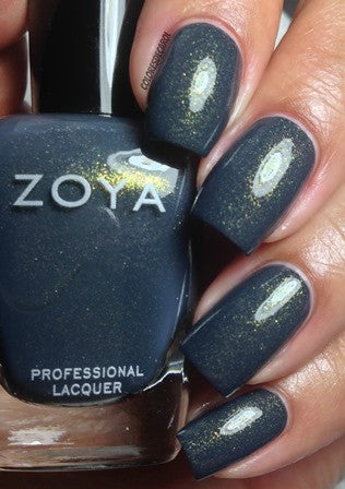 Zoya 2014 Ignite 'Yuna'