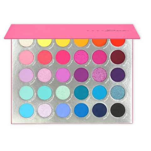 Kara Beauty - You Had Me At Aloha Palette