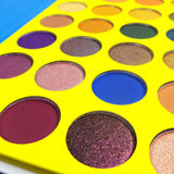 Rude Cosmetics - The Badass RudeGirl Book 6 Palette