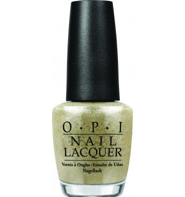 OPI 2015 Venice 'Baroque…But Still Shopping'