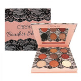 Beauty Creations - Boudoir Palette A