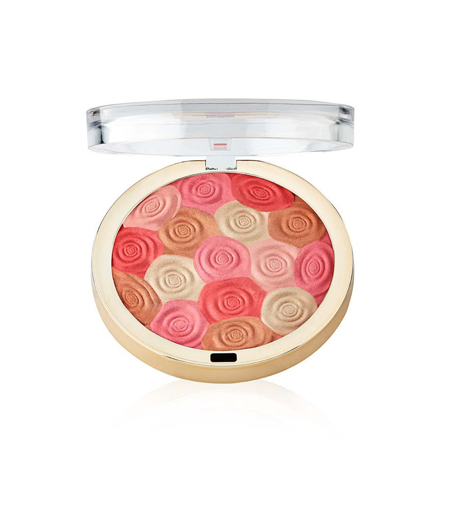 Milani Cosmetics Illuminating Face Powder - Beauty