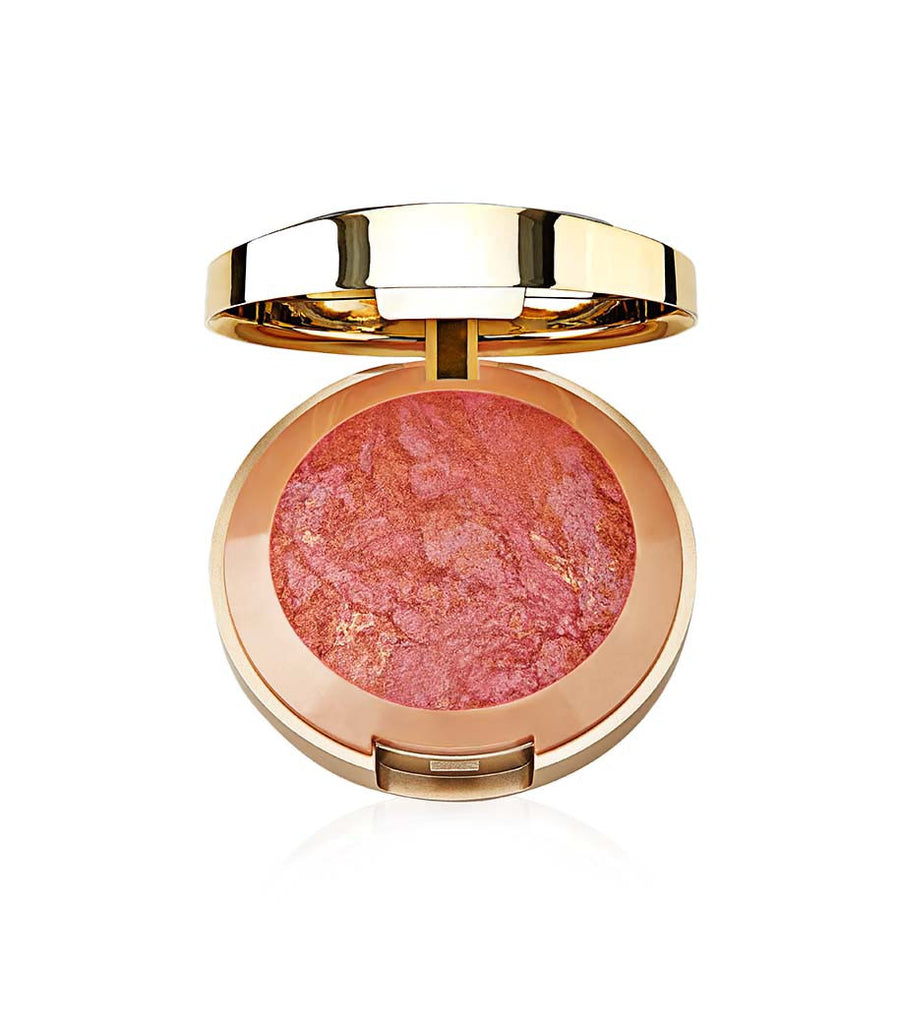 Milani Cosmetics Baked Blush - Berry Amore
