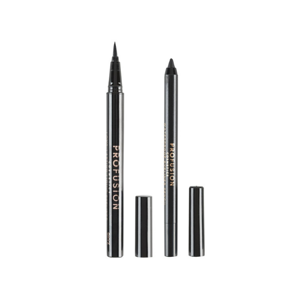 Profusion - Eye Definer Duo Onyx