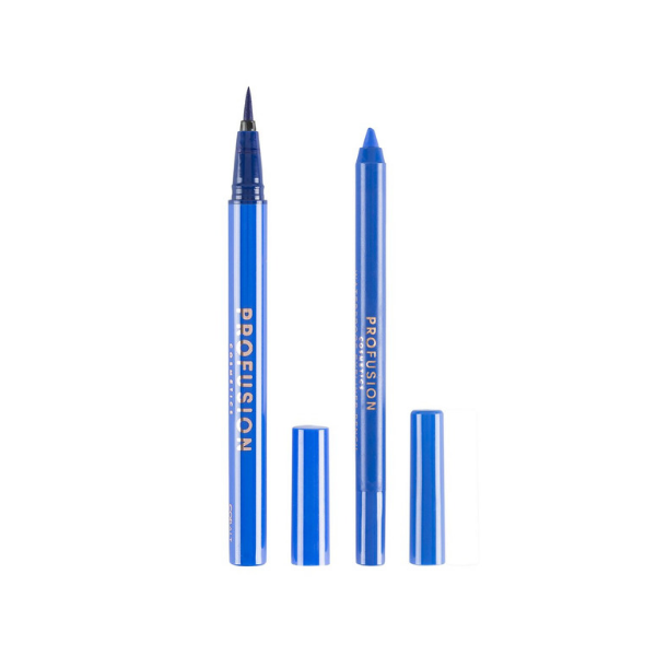 Profusion - Eye Definer Duo Cobalt