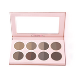 Beauty Creations - Eyebrow Definer Powder Book