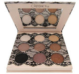 Beauty Creations - Boudoir Palette B