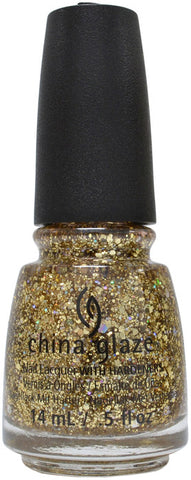 OPI Infinite Shine 'Maintaining My Sand-ity'