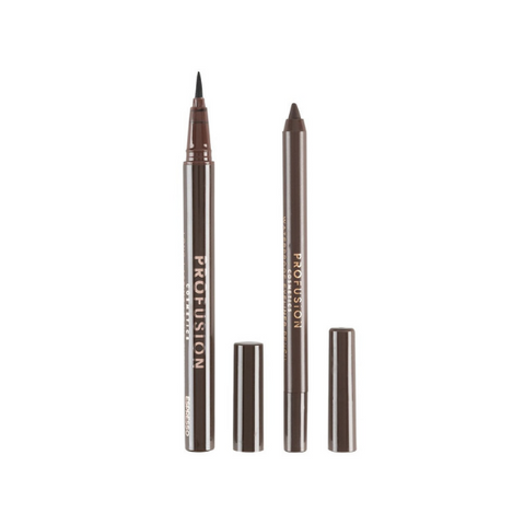 Profusion - Eye Definer Duo Espresso