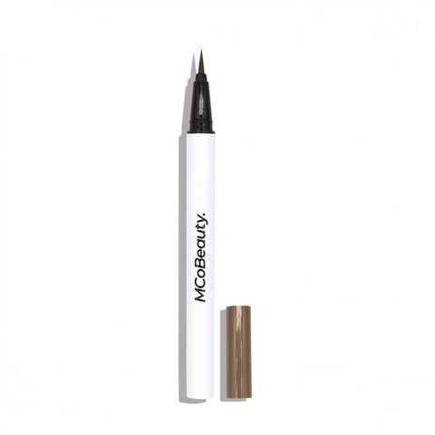 MCoBeauty - Brow Stroke Feathering Brow Pen Blonde