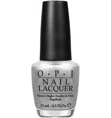 OPI 2015 Starlight 'By The Light Of The Moon'