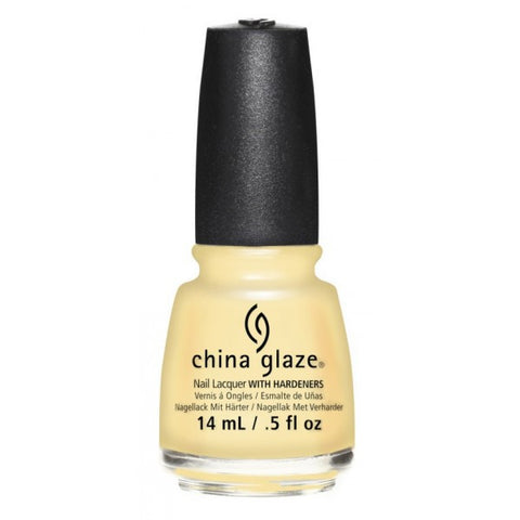 China Glaze 2016 House of Colour 'Girls Just Wanna Have Sun'