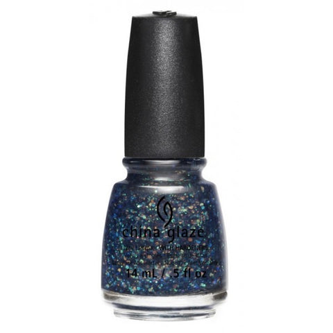 China Glaze 2016 House of Colour 'Moonlight The Night'