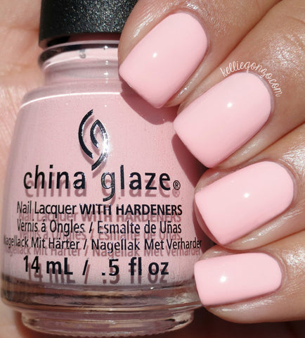 China Glaze 2016 Rebel 'Fresh Prince-ss'