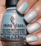 China Glaze 2016 Rebel 'Pearl Jammin'