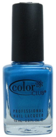 Color Club 'I Always Get My Man-Darin'
