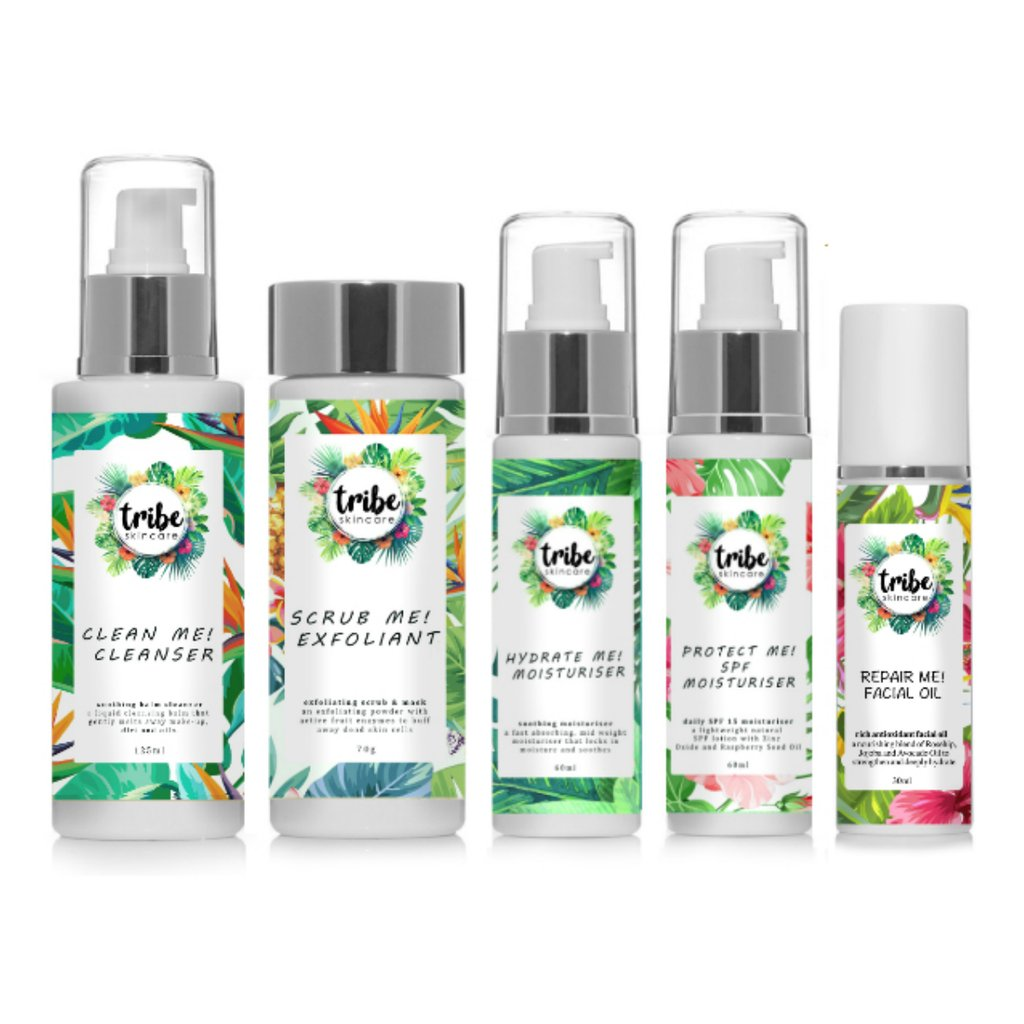 Tribe Skincare - Complete Collection