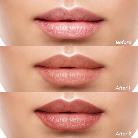 MCoBeauty - Lipstick Long-Wear Cream Lip Stick Dream