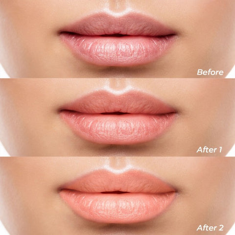 MCoBeauty - Lipstick Long-Wear Cream Lip Stick NearlyNude