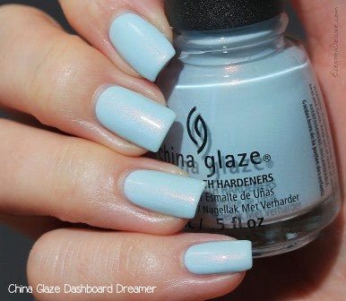 China Glaze 2015 Road Trip 'Dashboard Dreamer'