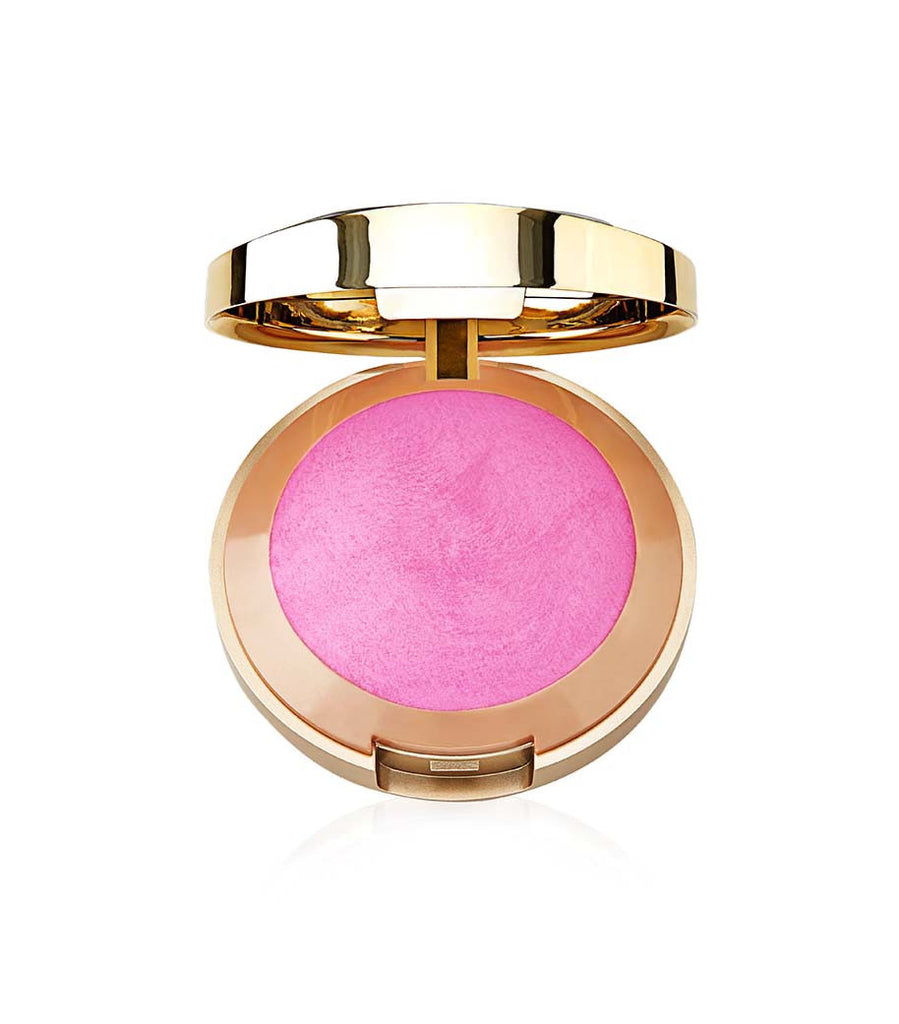 Milani Cosmetics Baked Blush - Delizioso Pink