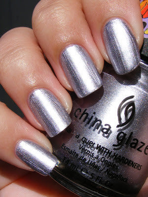 China Glaze 'Devotion'