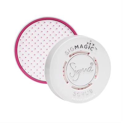 Sigma Beauty - SigMagic Scrub