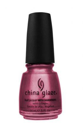OPI Infinite Shine 'Relentless Ruby'
