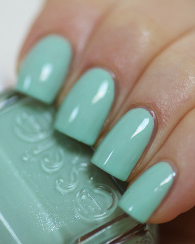 Essie Spring 2014 'Fashion Playground'