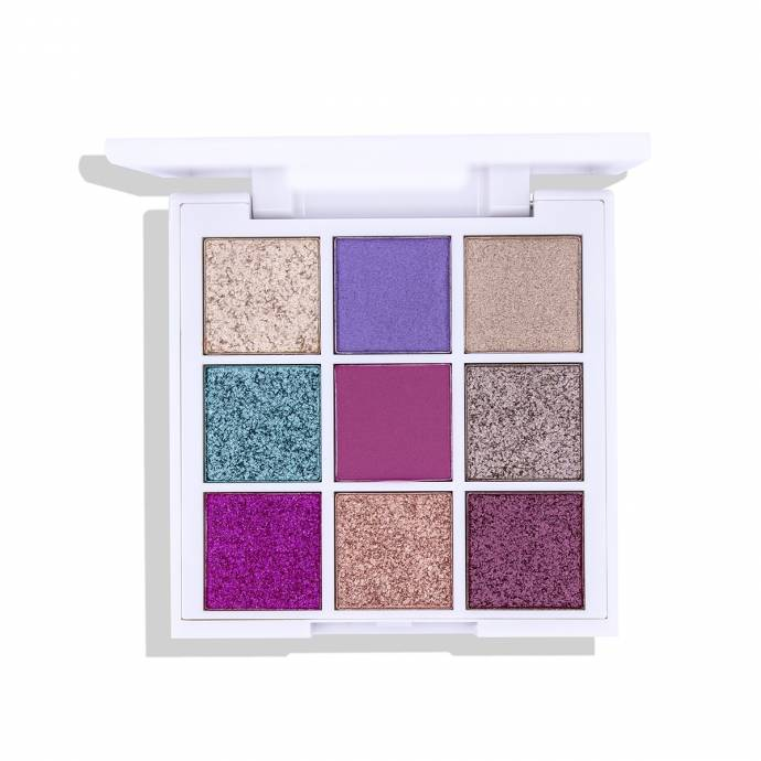 MCoBeauty - Eyeshadow Palette Trend Collective