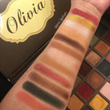 Beauty Creations - Olivia 35 Pro Palette