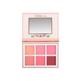 Beauty Creations - Floral Bloom Blush Palette