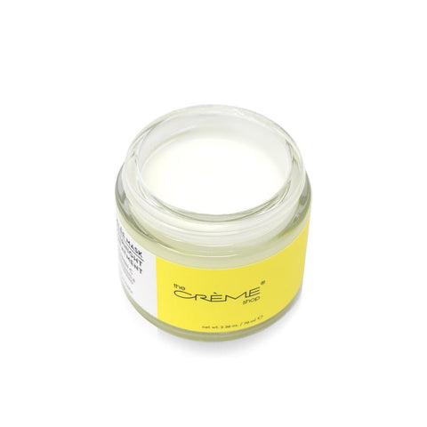 The Creme Shop - Vitamin C Gelée Mask Overnight Treatment