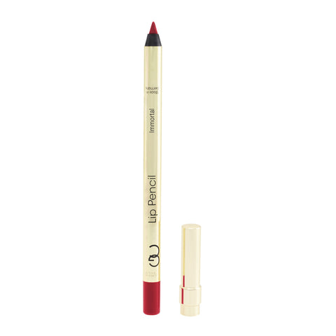 Wet n Wild - Perfect Pout Gel Lip Liner Never Petal Down