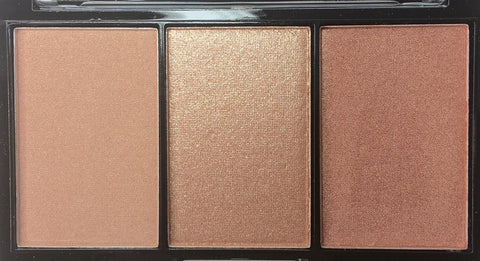Beauty Creations - Glow Palette 2