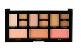 Profusion - Golden Nudes Eye & Cheek Palette